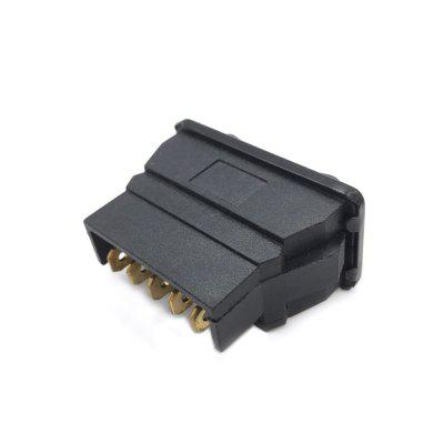 Universal Car Power Window Switch 5pin 12V 20A Rocker Switch
