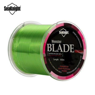 SeaKnight BLADE 500M Fishing Line Nylon Wear Resistant Super Strong