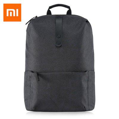 Xiaomi College Leisure Backpack fashion trend simple classic business backpack