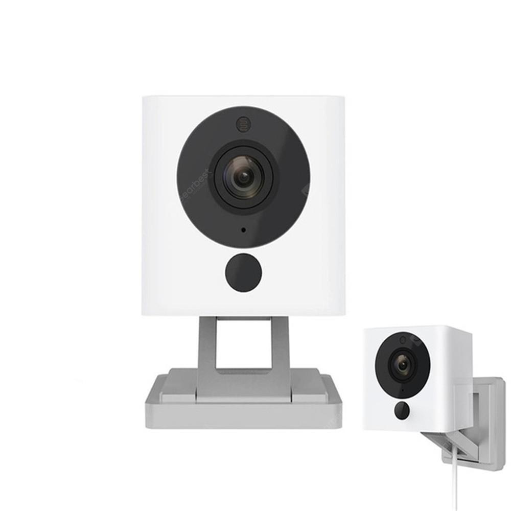 Xiaomi Mijia Smart IP Camera 1S HD 1080P Night Vision Two-way Audio Smart Webcam - White