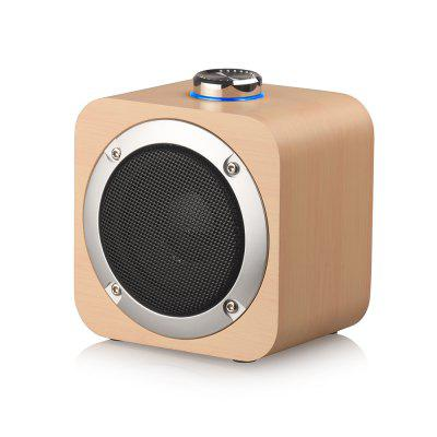 Portable TWS Speaker Bluetooth Wireless Stereo Surround Subwoofer Loudspeaker