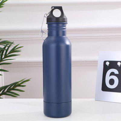 12oz Beer Bottle Keeper Cooler Stainless Steel Insulator with Bottle Holder
