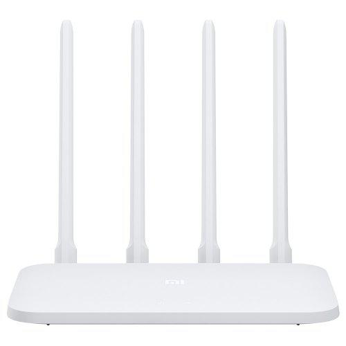 Xiaomi Mi Router 4C 2,4GHz 300Mbps 4 Antenne Wireless Intelligente Versione Globale