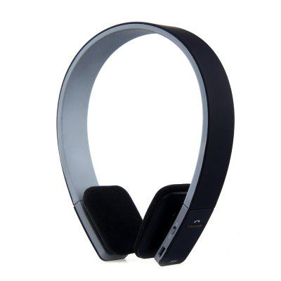 AEC BQ618 Smart Bluetooth 4.0 Headphone Wireless Sports Earphone Headset