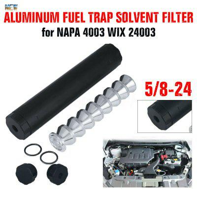 """5/8-24 L9"""" Car Fuel Filter Solvent D Cell Storage Cups for NAPA 4003 WIX 24003"""