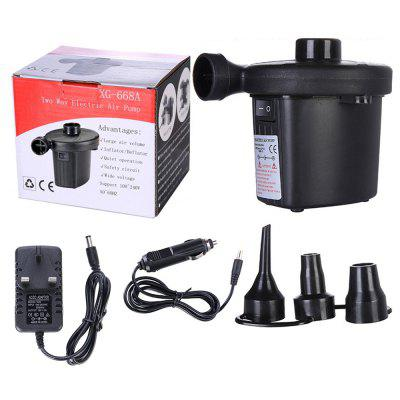 Electric Air Pump for Home