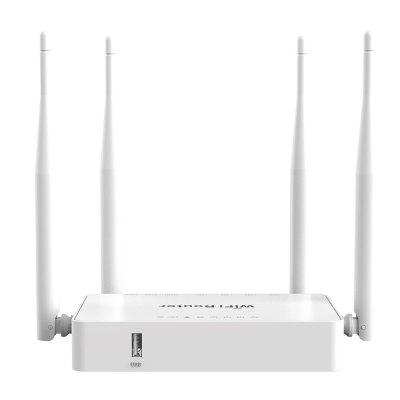 Original WE1626 Wireless WiFi Router With 4 External Antennas 802.11g 300Mbps