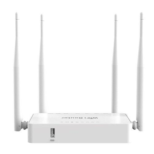 2.4GHz WiFi Antenna RP-SMA Male Wireless Router For Wireless Router Aerial BS