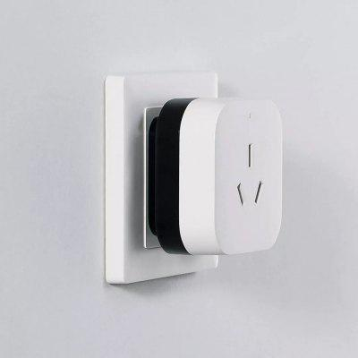 Xiaomi Mijia Air Conditioning Companion 2 with Temperature Humidity Sensor App Control Socket Switch