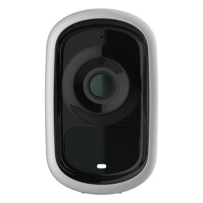Smart Battery Camera HD Video Remote Control Two-way Audio Night Vision PIR Sensor Waterproof