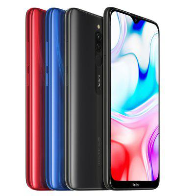 [Coupon Included] Xiaomi Redmi 8 3+32GB  for Only $105.99! Don'tHesitate to Buy It!
