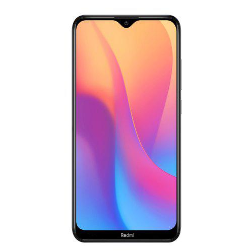 87.00 - Xiaomi Redmi 8A 2+32GB Midnight Black EU - Black EU Plug