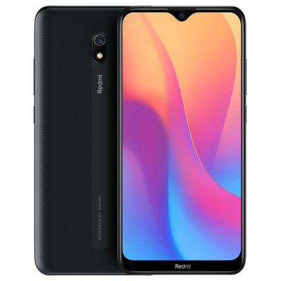 Xiaomi Redmi 8A 2+32GB Midnight Black EU