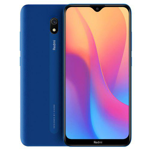 Redmi8A  2+32 Blue