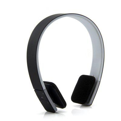 LC8200 Smart Bluetooth 4.0 Headphone Wireless Adjustable Headset Dual Pairing Earphone