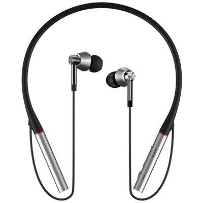 1MORE E1001BT Triple Driver Bluetooth In-ear Headphones Silver