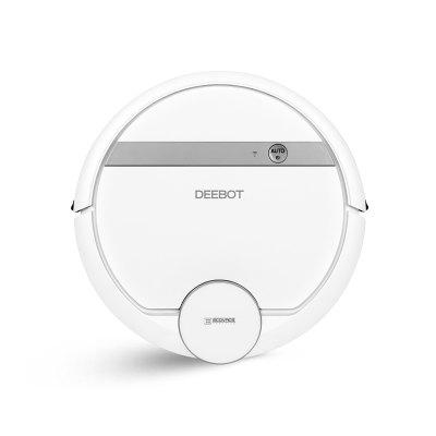 ECOVACS DEEBOT DE55 Navi 3.0 Technology Robot Vacuum Cleaner Silent Operation
