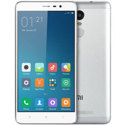 Refurbished XIAOMI REDMI Note 3 32GB 4G Phablet
