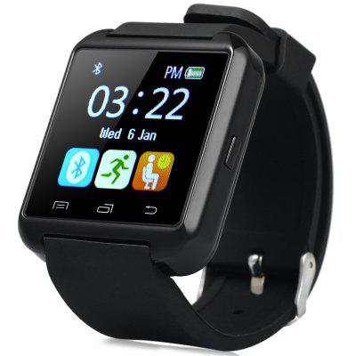 U8 Smart Bluetooth 3.0 Watch Outdoor Sports Smartwatch