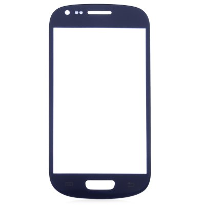 Outer Glass Lens Cover with Repair Tools for Samsung S3 Mini
