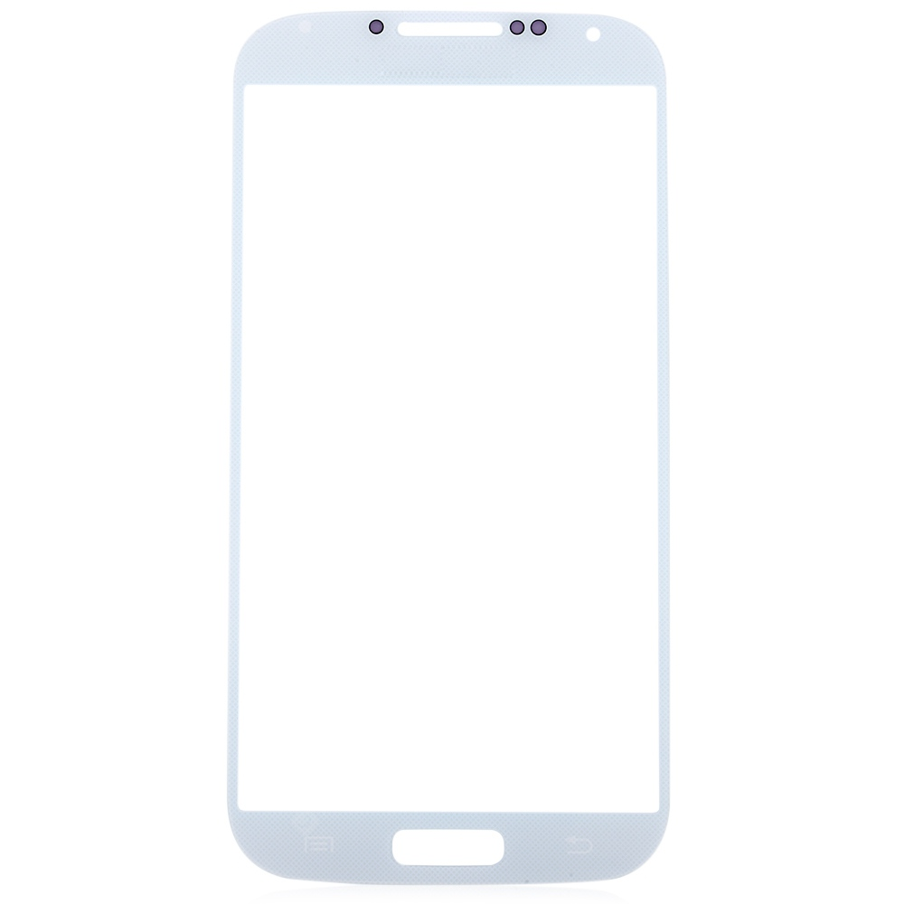 online store 2a594 f592e Outer Glass Lens Cover with Repair Tools for Samsung S4