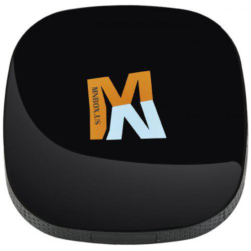 MNBOX Chinese Quad Core Android TV Box