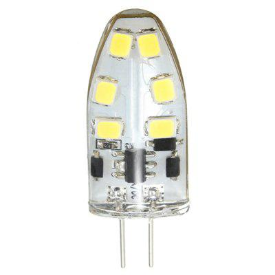 BRELONG G4 2W SMD 2835 220LM Dimbare LED Capsule Lamp