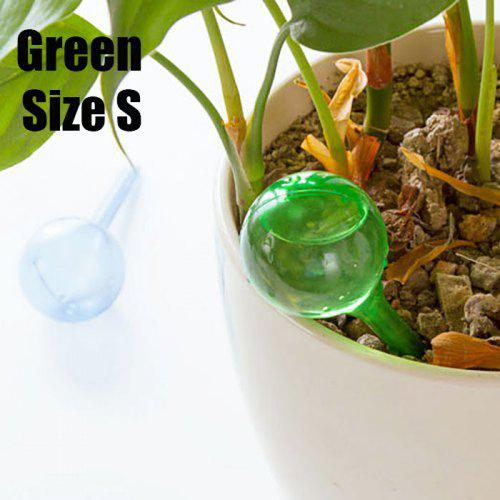 PVC Ball Shape Automatic Drip Watering System - $6.11 Free Shipping Automatic Drip Watering System For Seedlings on automatic garden watering systems, automatic plant watering device, automatic water system bucket,