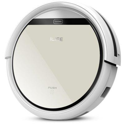 ILIFE V5 Intelligent Robotic Vacuum Cleaner Image