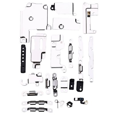 21Pcs / Set Metal Holder Replacements for iPhone 6s Plus