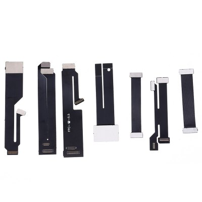 8Pcs LCD Extension Tester Flex Cable for iPhone 6s Plus