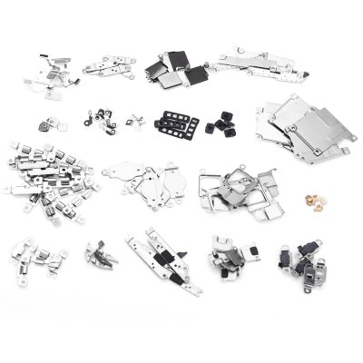 5 Sets Metal Kits Repair Parts for iPhone 5C
