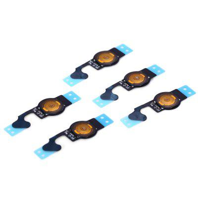 5Pcs Touch ID Sensor Flex Cable for iPhone 5