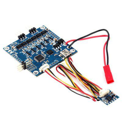 New BGC 3.0 Durable MOS Two - axis Brushless Gimbal Controller Driver