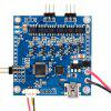 New BGC 3.0 Durable MOS Two - axis Brushless Gimbal Controller Driver - BLUE