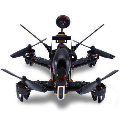 Refurbished Walkera F210 6 Axis Gyro Quadcopter BNF