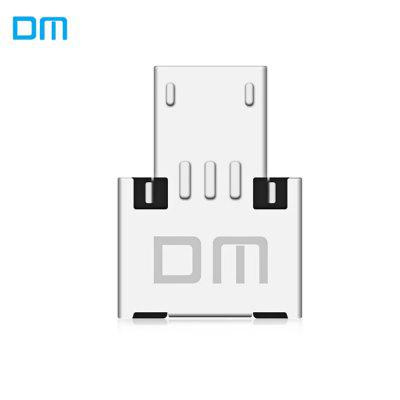 Adapter DMX do USB DMG na Micro USB
