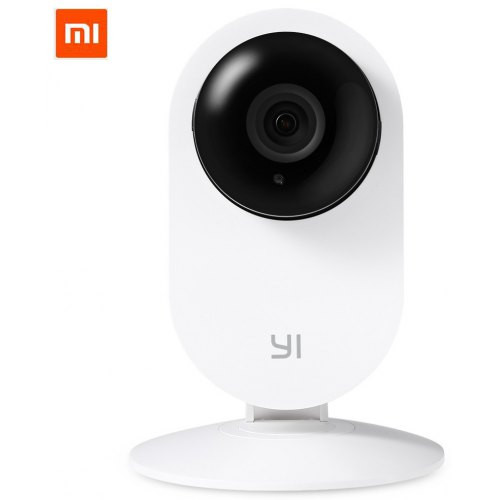 Original Xiaomi XiaoYi Night Vision WiFi 720P IP Camera