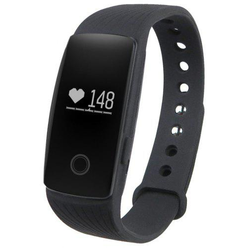 40a8e97de ID107 Smart Bluetooth Watch | Gearbest