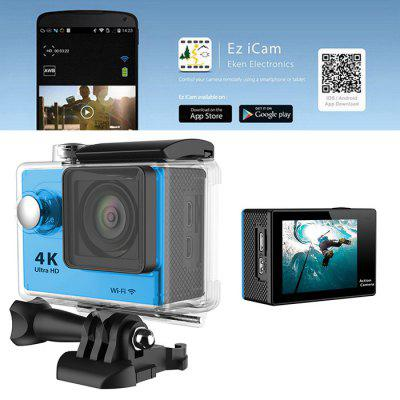 Refurbished EKEN H9 Ultra HD 4K Action Camera