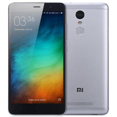 Refurbished Xiaomi Redmi Note 3 Pro 16GB 4G Phablet