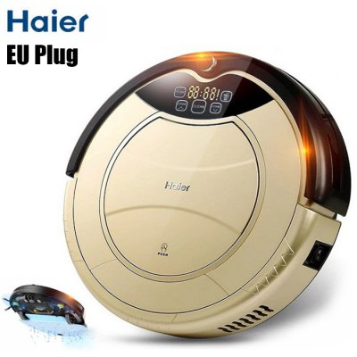 Refurbished Original Haier SWR Pathfinder Vacuum Cleaner Robot
