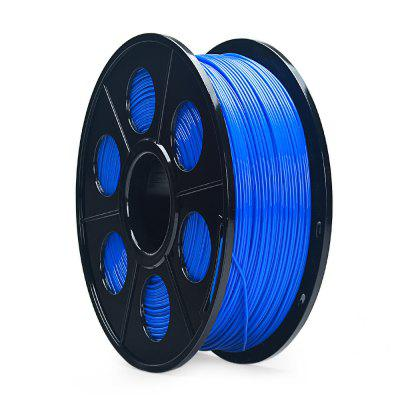 K-Camel 340M Filament en ABS de 1,75mm d'Imprimante 3D