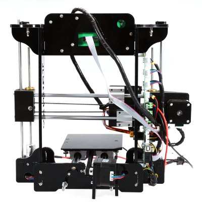 Refurbished 3D Printer DIY Kit