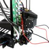 Tronxy 3D Printer DIY Kit - BLACK