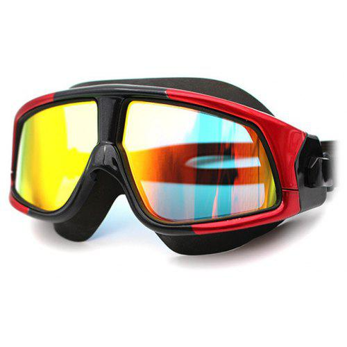 a55ee3a479 COPOZZ Anti-fog Plating Swimming Goggles -  23.04 Free Shipping ...