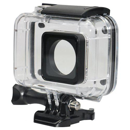 Underwater Case For Xiaomi Yi 4K Action Waterproof Case Diving Camera Accessory