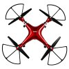 Syma X8HG RC Drone - RED