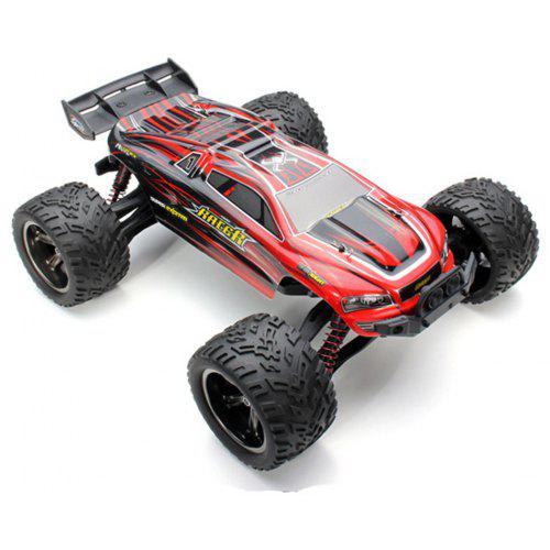 US $ 20.39 Zingo Racing 9116M REDROCK 1 / 24 27MHZ 15km / h RWD RC Car Bike Dirt Bike Without Battery Toy RC Toys & Hobbies from Toys Hobbies and Robot is banggood.com