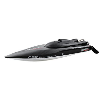 FeiLun FT011 24GHz Brushless RC Racing Boat